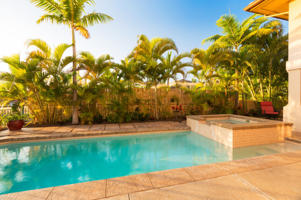 Swimming Pool Remodeling Contractor Oakland Park FL