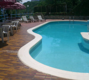 Swimming pool pavers Oakland florida
