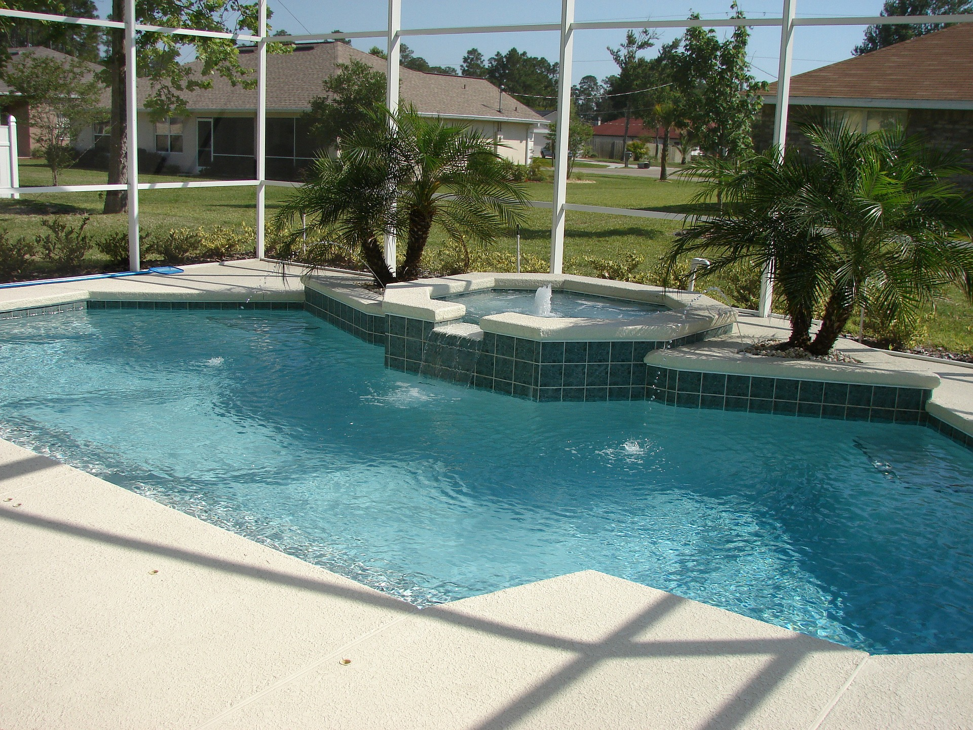 Pool Deck Pros of Coral Springs 1